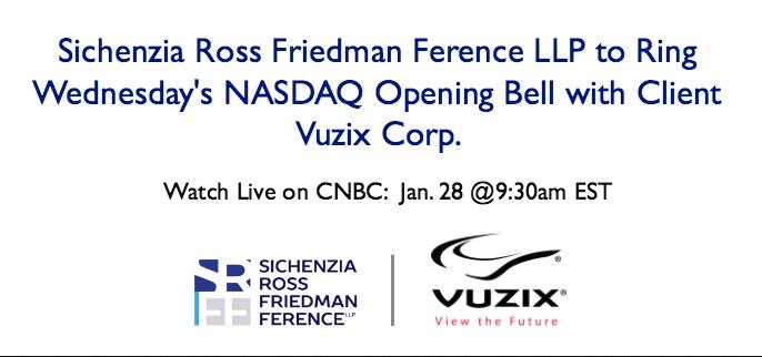 SRFF at NASDAQ