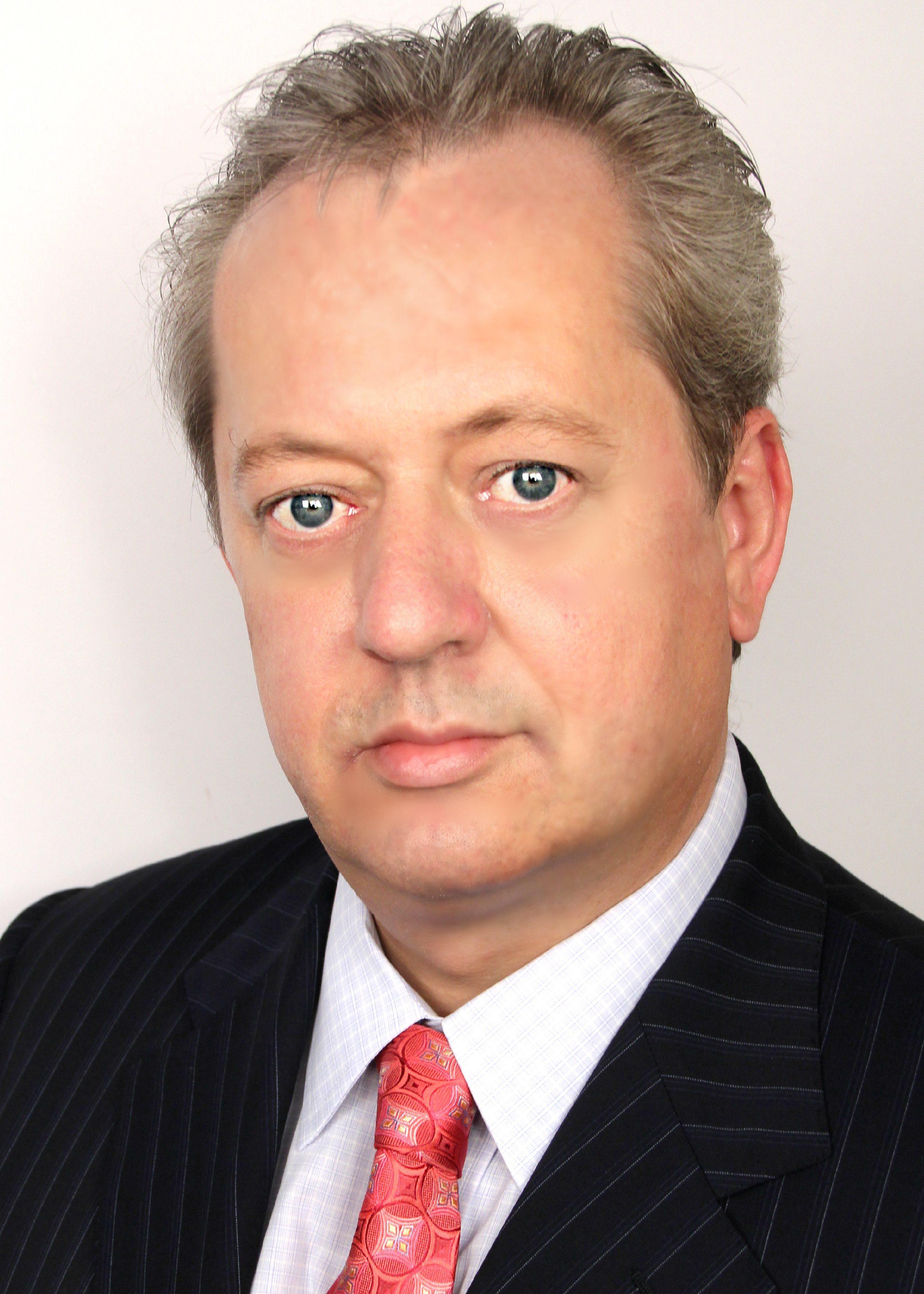 Henry Nisser