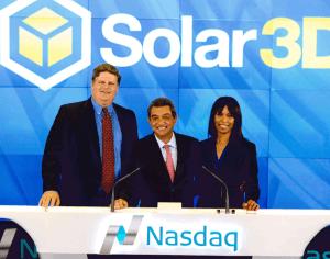 Solar3D - SRFF