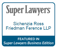 2014 Super Lawyers | Sichenzia Ross Friedman Ference LLP