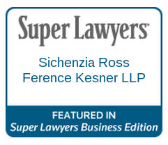 2014 Super Lawyers | Sichenzia Ross Ference Kesner LLP