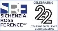 celebrating 22 years| Sichenzia Ross Ference LLP