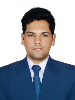 Mayank Pradhan